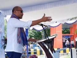 Gubernur NTT Kritik Pemkab Kupang