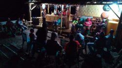 Orang Muda Manggarai Belajar Tata Kelola Agroekowisata di Detusoko