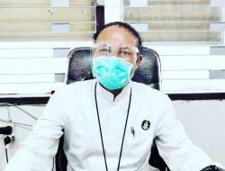 Pojok Literasi Peserta Didik SMPK Frateran Ndao Sebagai Sebuah Inovasi dan Kado di HUT Ke-73