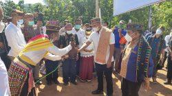 Sepekan Bersama Gubernur NTT di Pulau Flores