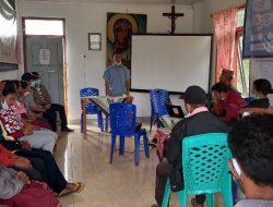 Keluarga dan Penyandang Disabilitas Diajar untuk Melek Keuangan