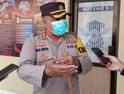 Polisi Dalami Kasus Dugaan Pelanggaran Prokes Bupati Manggarai