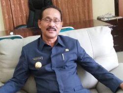 Bupati Paulus Limu: Masyarakat Sumba Tengah 98 Persen Dukung Jokowi 3 Periode