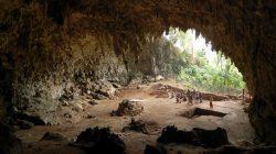 Gua LiangBua, Wisata Situs Sejarah Terpopuler di Indonesia