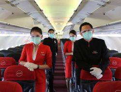 Penerbangan AirAsia Ditutup Sementara Mulai 6 Juli