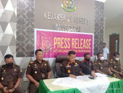 Jaksa Umumkan 2 Tersangka Korupsi Dana BOS Usai Geledah Kantor PPO Manggarai