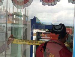 Mesin ATM Eror, Uang Milik Nasabah BCA Cabang Ruteng Digasak Pencuri