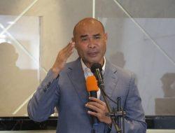Alasan Gubernur Viktor Laiskodat Lapor Ketua Araksi ke Polda NTT