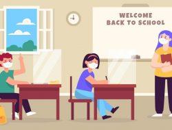Dukung Sekolah Tatap Muka, SMPK Immaculata Ruteng Lakukan Vaksinasi