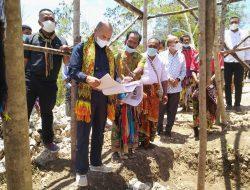 Kolaborasi Pemerintah dan Gereja Majukan NTT