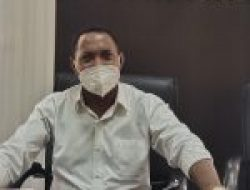 Leo Lelo Daftar Calon Ketua DPD Demokrat Bawa 12 SK Dukungan DPC