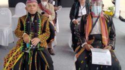 Peresmian Terminal Multipurpose Wae Kelambu: Penghargaan dan Pengakuan Masyarakat Adat