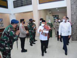 Wapres Ma'ruf Amin Lakukan Kunjungan Kerja di NTT